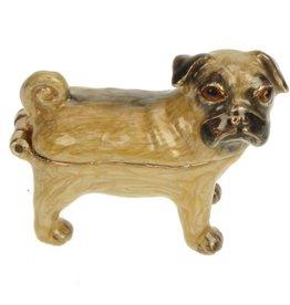 Small Box - Pug