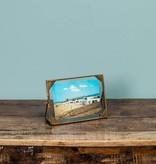Photo frame - Copper