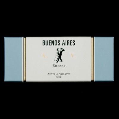 Astier de Villatte Incense - Buenos Aires