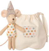 Maileg Mouse Tooth Fairy in Bag