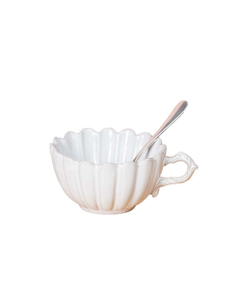 Cup - Flower