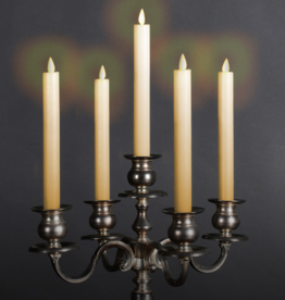 Dinner Candle LED - set of 2