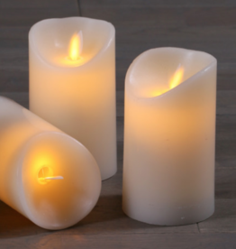 Stomp Candle LED