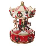 Music box - Carousel