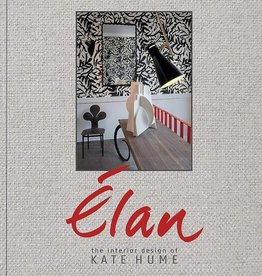 Book Elan - the Interior Design of Kate Hume