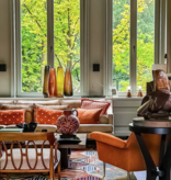 Boek Elan - the Interior Design of Kate Hume