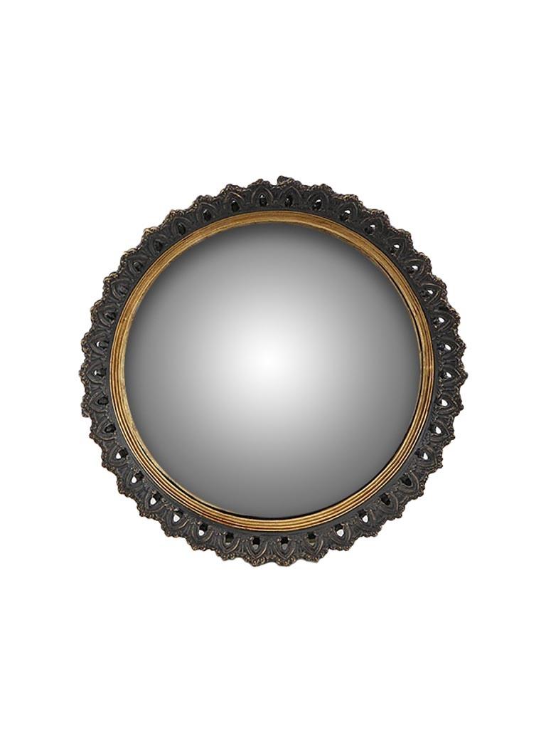 Dienblad op pootjes - Convex Spiegel