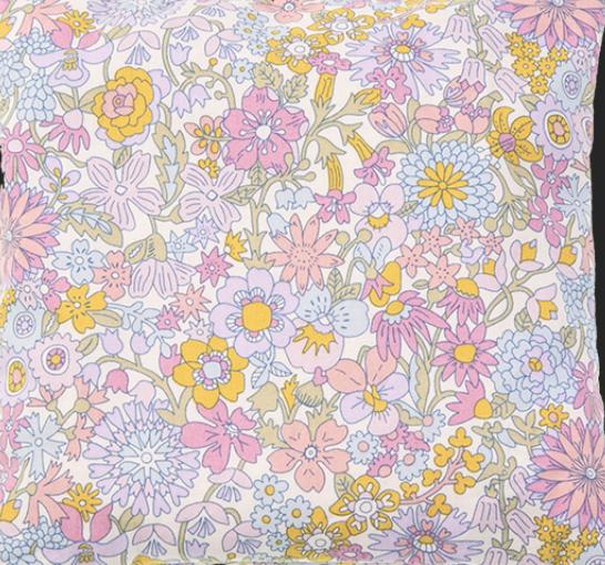 Bon Dep Lavender Fragrance Bag Liberty - June Blossom