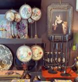 Decoratieve Standaard - Nostalgia