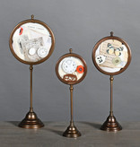 Decorative Stand - Nostalgia