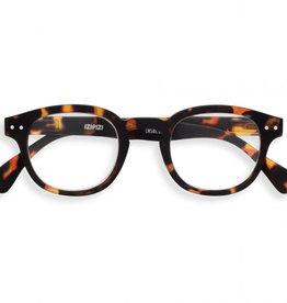 Izipizi Reading Glasses Model #C - Turtle
