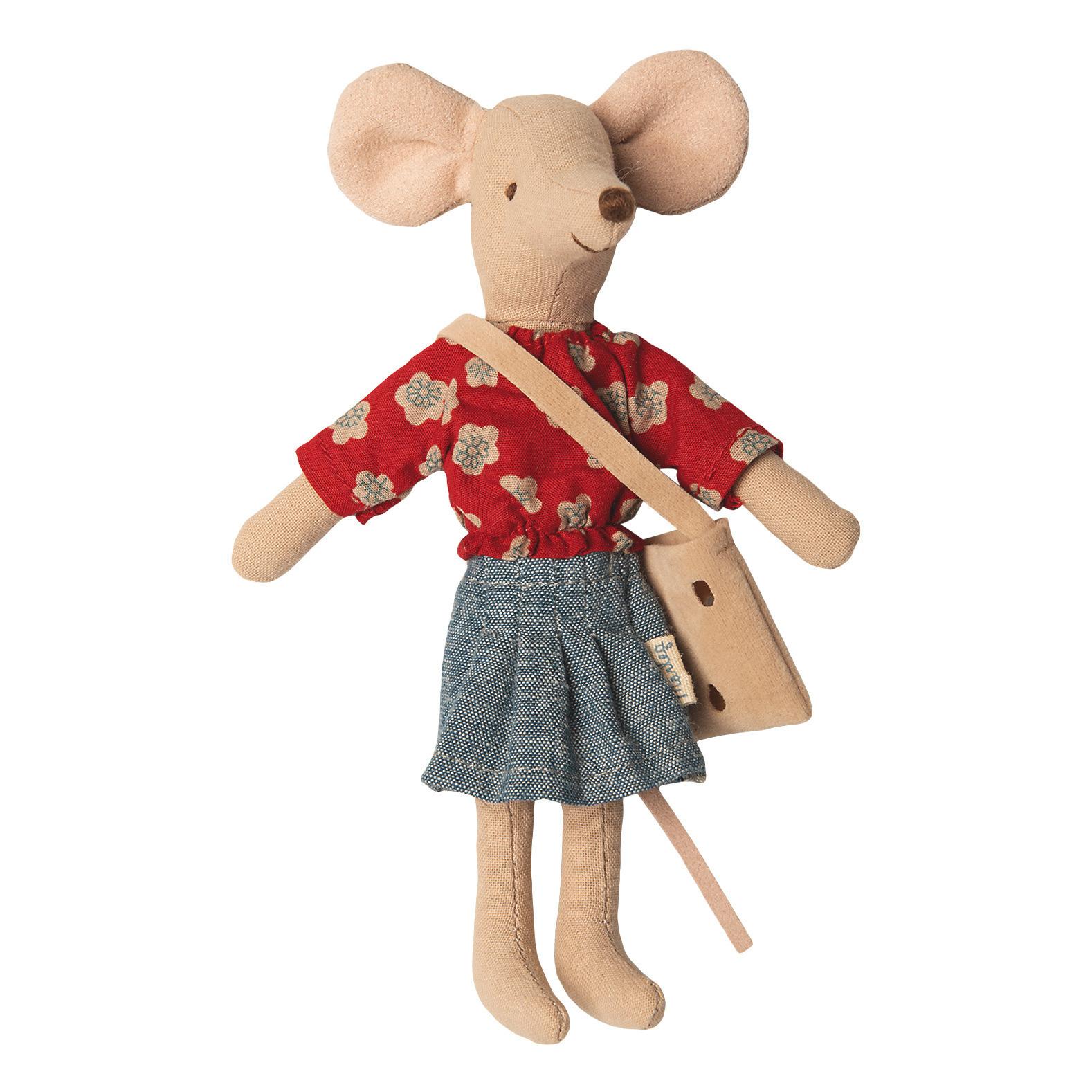 Maileg Mouse - Mum