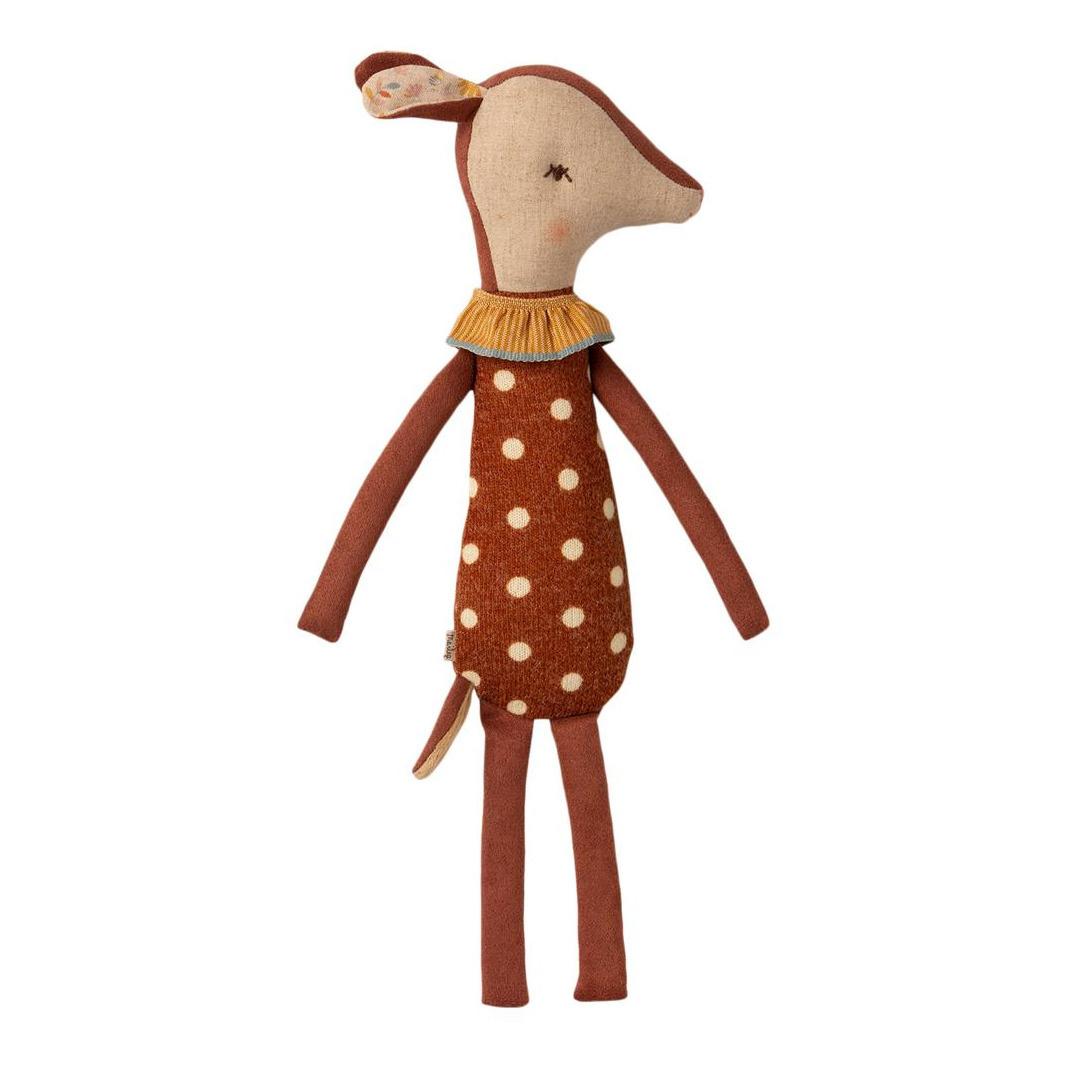 Maileg Bambi - Slaap / Wakker
