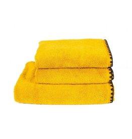 Harmony Guest towel Issey - Saffron