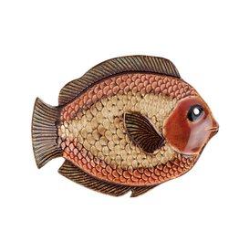 Bowl Fish - Round