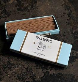 Astier de Villatte Incense - Villa Medicis