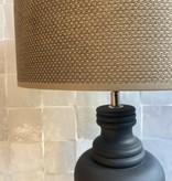 Lamp Jade - Ecru