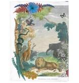 Christian Lacroix Notitieboekje - Wild Nature