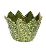 High Bowl - Leaves