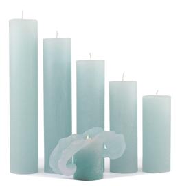 Bika Blooming Candles - Lagoon