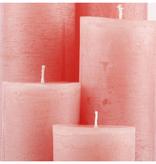 Bika Blooming Candles - Brick