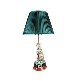 Lamp - Leopard
