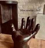 Small Stool - Hand