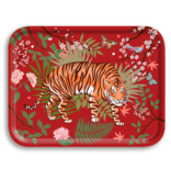 Avenida Home Tray - Panther
