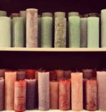 Bika Blooming Candles - Lavender