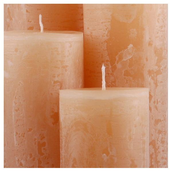 Bika Blooming Candles - Beech