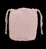 Bon Dep Pouch bag Liberty - Pepper Red