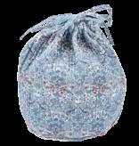 Bon Dep Buideltas Liberty - Strawberry Thief Blue