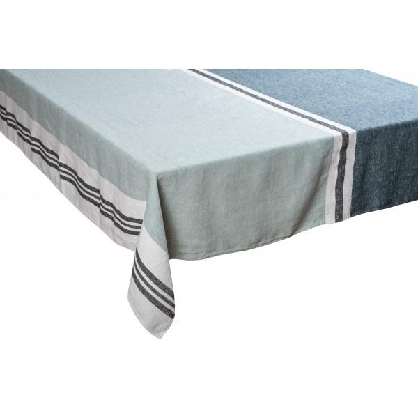 Harmony Tea Towel Trevise - Celadon
