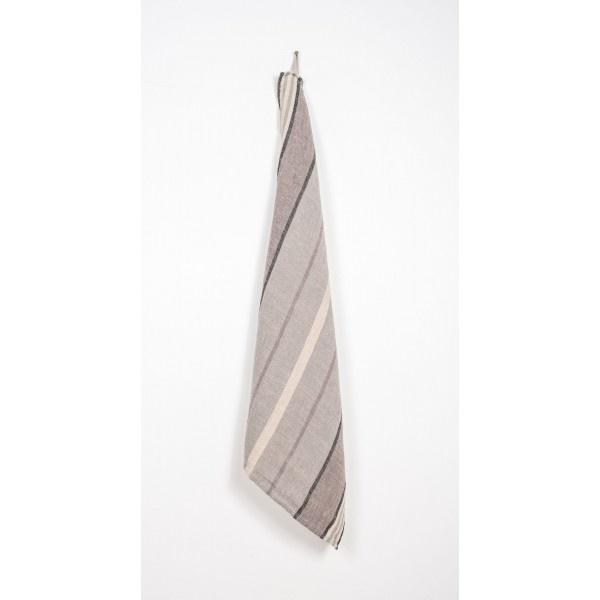Harmony Theedoek Piana - Granit