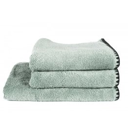 Harmony Guest towel Issey - Celadon