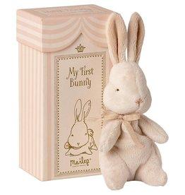 Maileg Knuffel My First Bunny - Roze