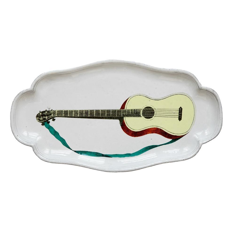 Astier de Villatte John Derian Dish - Guitar