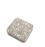 Bon Dep Jewelry Box Square Liberty - Strawberry Thief
