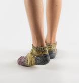 Thunders Love Charlie Ankle Socks Women - Black