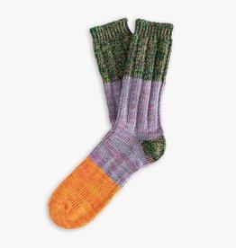 Thunders Love Charlie Socks Man - Orange