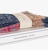 Thunders Love Helen Sokken Dames - Blauw