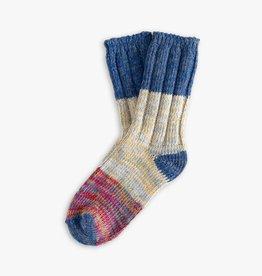 Thunders Love Helen Socks Women - Light Blue