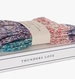Thunders Love Helen Sokken Dames - Paars