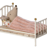 Maileg Vintage Bed - Off White