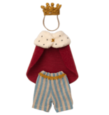 Maileg Mouse - King