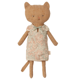 Maileg Cuddle Cat - Ginger