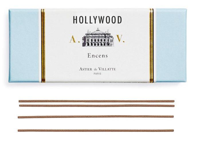 Astier de Villatte Wierook - Hollywood