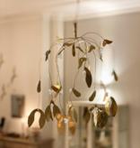 Mistletoe - Gold