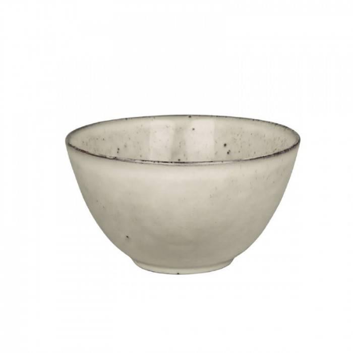 Broste Bowl - Nordic Sand
