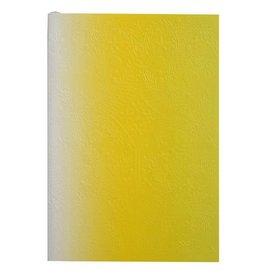 Christian Lacroix Notitieboekje Ombre - Paseo Geel